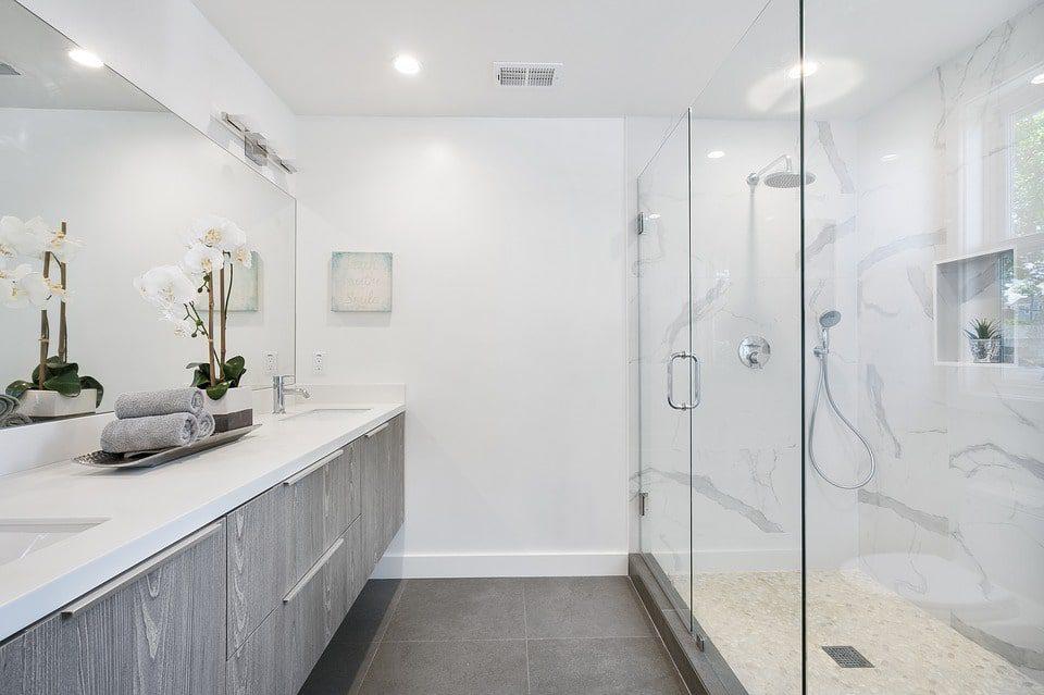 Upgrade Your Atlanta Bathroom With a Remodel
