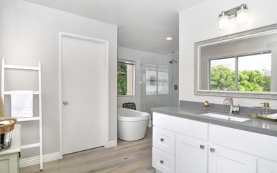 Remodel To Get The Atlanta Bathroom You've Always Wanted