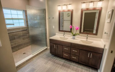 5 Easy Steps for a Successful Bathroom Makeover