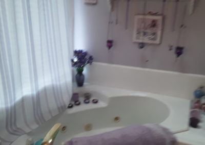 Lilburn Master Tub - Before