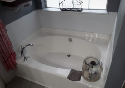 Snellville Tub - Before
