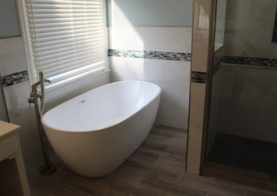 Lilburn Master Tub - After
