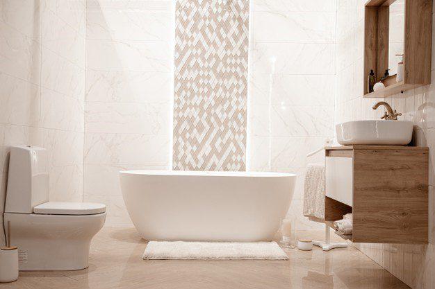 Top Tips For Decluttering Your Bathroom