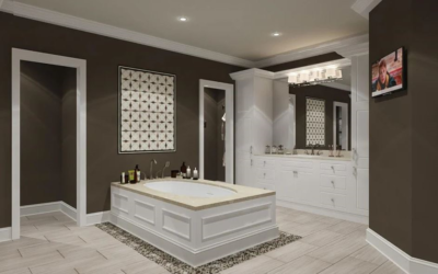 Top Tips For Designing A Jack-And-Jill Bathroom Layout