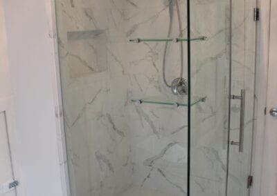 Loganville New Ensuite Shower Install - After