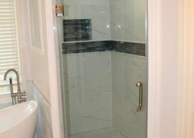 Kennesaw Master Shower - After