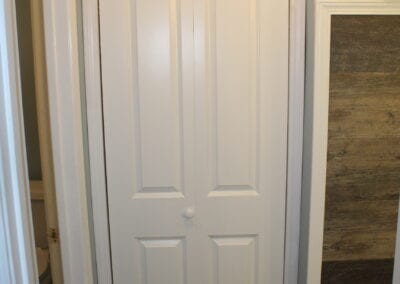 Loganville New Master Closet - After