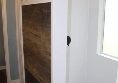 Loganville Master Shower & Closet - After