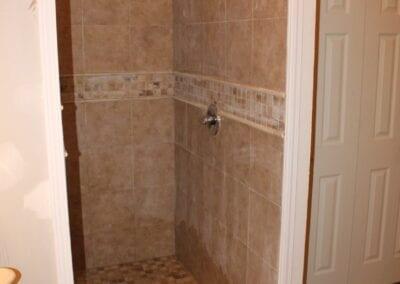 Loganville Master Shower Faucet - After