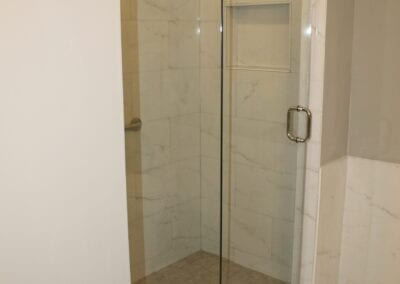 Grayson Master Shower - After