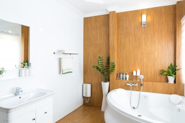 Creating An Inviting Guest Bathroom