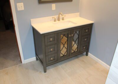 Conyers Master Vanity - After