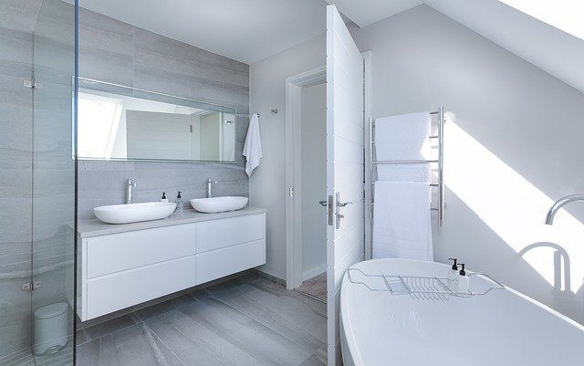 Designing A Minimalist Bathroom In Limited Space