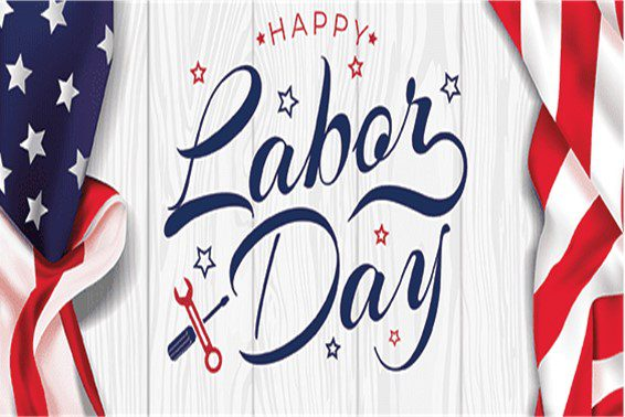 Happy Labor Day from Affordable Bathrooms